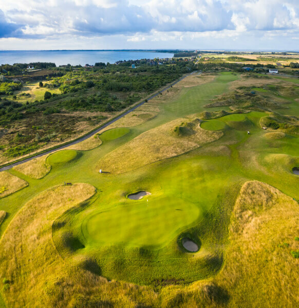 Angebot Sylt Golfhopping | Severin*s Resort & Spa