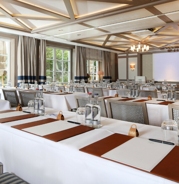 Severin*s Resort & Spa – Conference Room