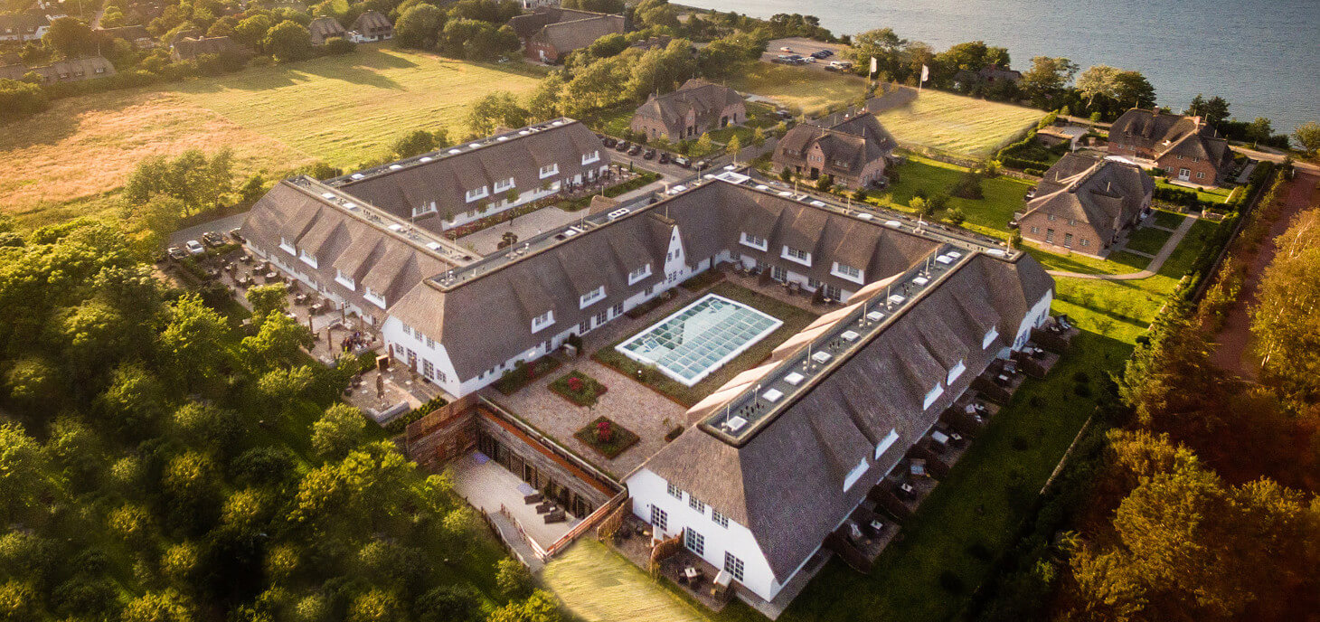 Image gallery of the Severin's Resort and Spa Sylt