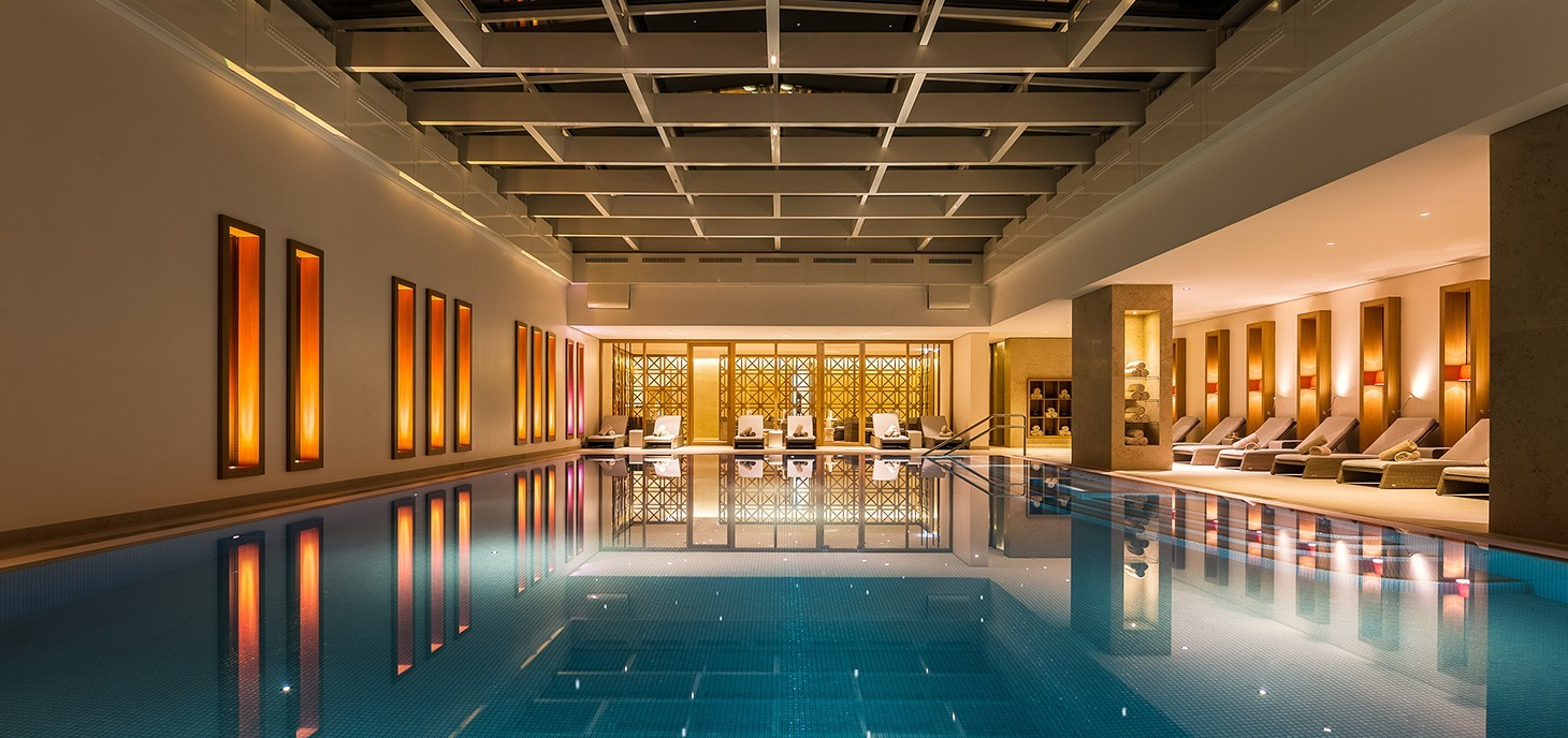 Wellness Hotel Sylt