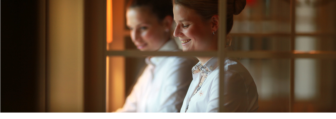 Service Severin*s Resort & Spa luxus hotel Sylt